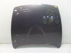 Mazda RX-8 Hood 09-12 Aluminium SE3P 04-08 OEM