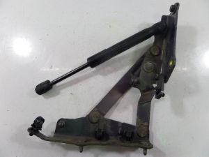 Mazda RX-8 Left Rear Trunk Lid Hinge 09-12 SE3P 04-08 OEM F151-56930B