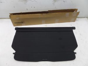 12-16 Honda CR-V Rear Parcel Shelf Retractable Cargo Cover OEM 84400 T0A A03ZA
