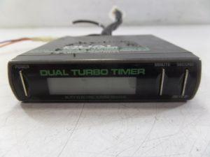 Blitz Dual Turbo Timer Turbo Charger