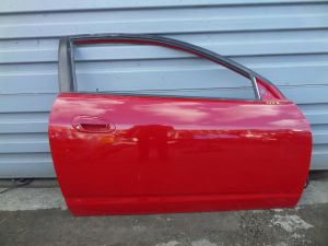 Acura RSX Right Door Red OEM