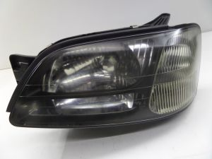 99-04 Subaru Legacy RHD JDM Left Xenon HID Headlight Assembly OEM GT B4 BH