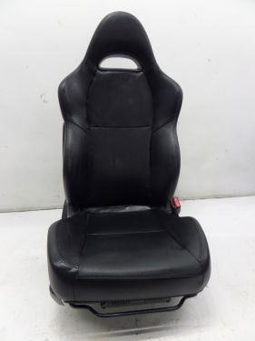 Acura RSX Type-S Right Front Seat Black OEM