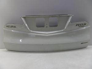Acura RDX Rear Hatch Panel Exterior Trim OEM