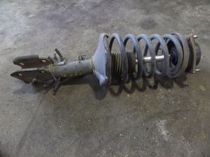 Nissan Elgrand JDM RHD Right Front Shock Spring E50 VE000 97-02 OEM