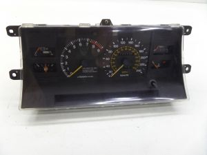85-89 Toyota MR2 AW11 KPH KMS Instrument Cluster Speedo Gauges MK1 83010-17090
