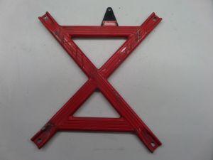 Mazda Miata I.L.Motorsport Cross Aluminium Lower Centre Performance XBrace NC