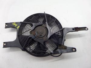 Nissan Elgrand JDM RHD Right Electronic Radiator Fan E50 97-02 OEM