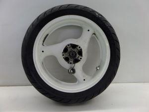 Suzuki GSXR 1100 K Rear Wheel Rim 88-89 OEM Staight
