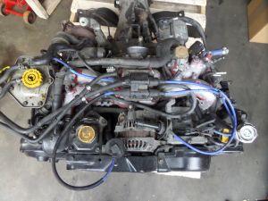 96 Subaru Impreza STI JDM EJ20K Engine Long Block Bad Compression GC8 WRX