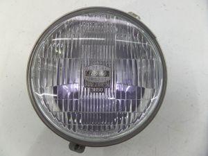 Suzuki GSXR 1100 K Koito Headlight 88-89 OEM Scratches