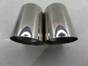 Acura TL Dual Exhaust Tip OEM 2 Pipe