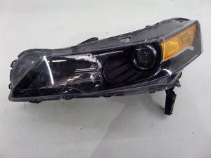 Acura Left Headlight Assembly OEM