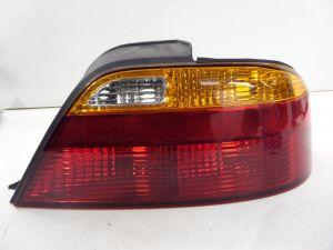 Acura TL Right Brake Tail Light 99-01 OEM