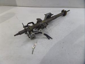 Subaru Legacy JDM RHD Key Ignition Switch Cylinder Steering Column B4 BH 99-04