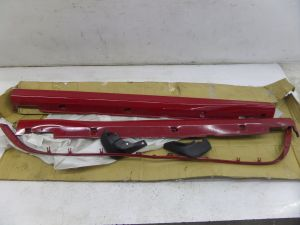 Acura RSX Side Skirt Rocker Panel 02-06 OEM