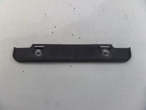 Mazda Miata MX-5 License Plate Bracket NB 01-05 OEM
