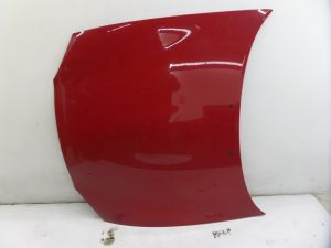 Mazda Miata MX-5 Hood Red NB 01-05 OEM