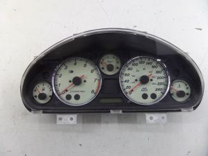 Mazda Miata MX-5 Instrument Cluster Speedo Gauges NB 01-05 OEM 257K KMS KPH