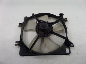 Mazda Miata MX-5 Radiator Condenser mounted Cooling Fan NA OEM