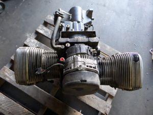 BMW R1100 RT Engine Motor 96-01 OEM