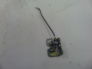 2011 Honda CBR250 Rear Seat Latch OEM