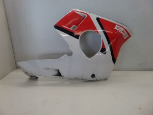 1987 Yamaha FZ-600 Right Fairings 86-88 OEM Cracked