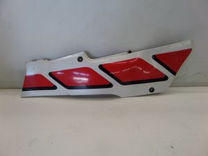 1987 Yamaha FZ-600 Right Rear Tail Section Fairings 86-88 OEM