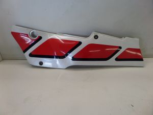 1987 Yamaha FZ-600 Left Rear Tail Section Fairings 86-88 OEM