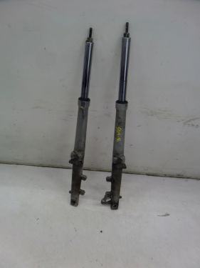 1996 BMW R1100 RT Front Forks Suspension Shock 96-01 OEM 2 311 983