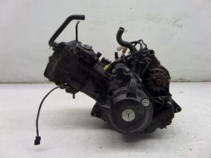 2011 Honda CBR250 Engine Motor OEM