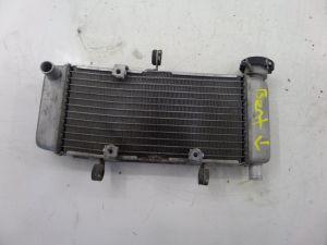 2011 Honda CBR250 Radiator OEM Bent