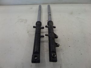 2011 Honda CBR250 Front Forks Suspension Shock OEM