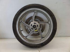 Honda CBR250R Front Wheel Rim 11-13 OEM