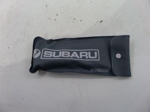 Subaru Legacy GT JDM RHD Tool Kit BH 00-04 OEM 97010AA020