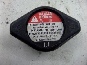 Honda Civic SiR Radiator Cap EP3 02-05 OEM