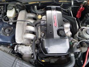99-05 Toyota Altezza 2L Beams Black Top 3S-GE Engine Long Block Motor JDM RHD A/T