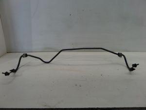 Subaru Legacy GT JDM RHD Rear Sway Bar BH B4 00-04 OEM