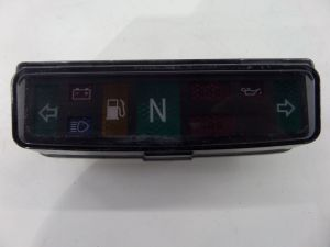 BMW R1100 RT Instrument Display Turn Signal Headlight Neutral Oil 62.14-2306443