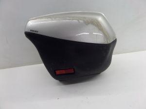 Ducati ST2 Right Hard Case Tank Bag 98-03 OEM