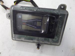 BMW R1100 RT Fuel, OIl Temperature Gauge 96-01 OEM 62.13-2 306 209