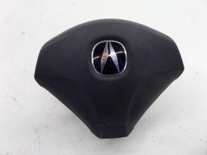 Acura RSX Type-S Center Steering Wheel 02-06 OEM