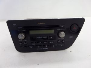 Acura RSX Type-S Bose Stereo Radio Deck 02-06 OEM 39100-S6M-A100 CD Cassette