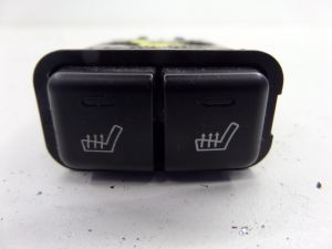 02-06 Acura RSX Heated Seat Switch Base & Type S OEM #569