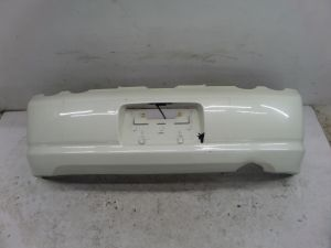 02-04 Acura RSX Type-S Rear Bumper Cover White OEM Can Ship
