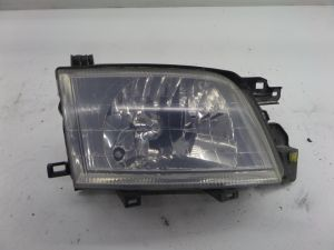 01-02 Subaru Forester JDM RHD Right Headlight SF5 OEM Facelift