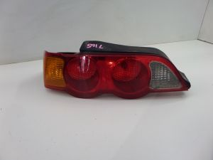 02-04 Acura RSX Type-S Left Brake Tail Light Chipped NIQ OEM