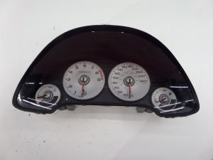 02-04 Acura RSX Type-S Instrument Cluster Speedo Gauges 227K KMS KPH