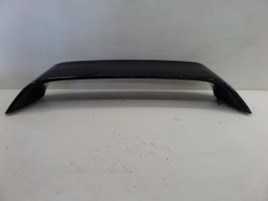 Subaru Impreza 2.5 RS Trunk Spoiler Wing Black GM 97-01 OEM Sedan Coupe