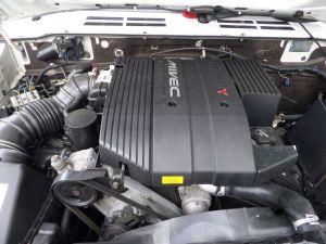 Mitsubishi Pajero Evolution 6G74 Engine Long Block Motor 3.5L V6 Mivec VVT OEM